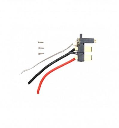 Cable para la conexión de la batería phantom