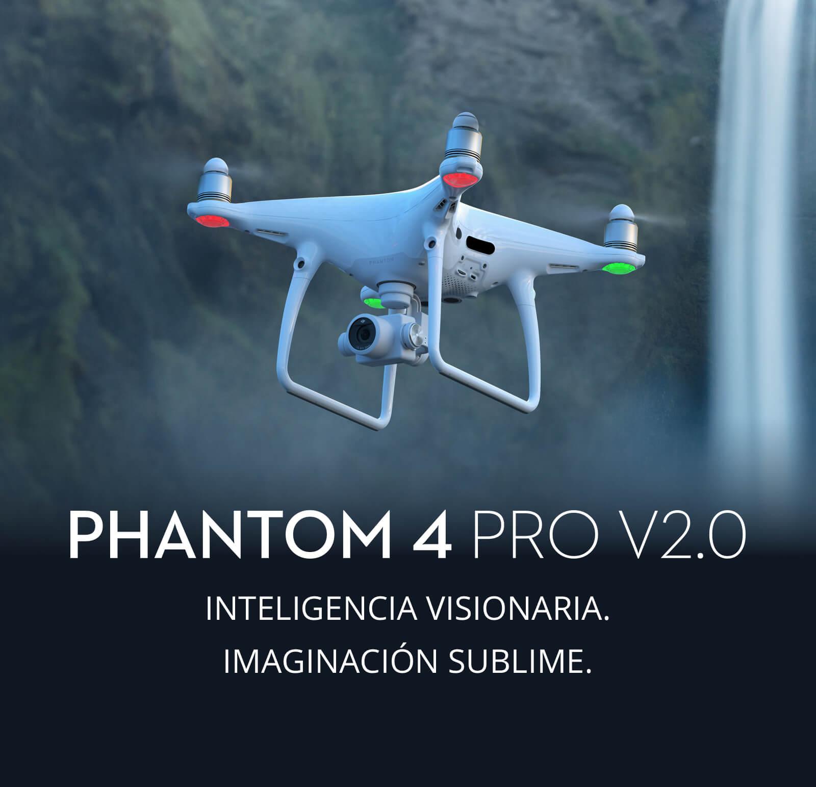 Phantom 4 Pro V2.0